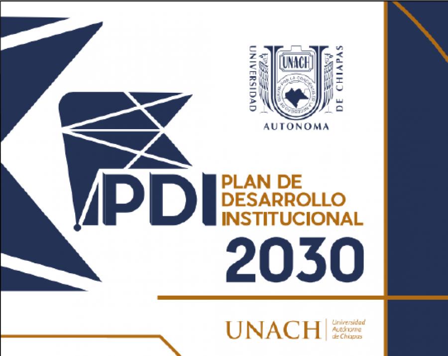 Plan de Desarrollo Institucional 2030
